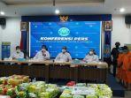 Lewat Jalur Tikus, Penyelundupan 211 Kg Sabu di Sumsel-Aceh Berasal dari Sindikat Malaysia