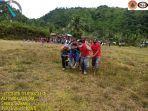 BNPB Evakuasi Warga Sakit yang Terisolir Pascagempa Sulbar