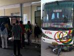 Sempat Merengek Minta Diantar ke Masjid, Kini Bocah 9 Tahun Ini Tewas Terlindas Bus