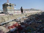 Ibu Prajurit Marinir AS yang Tewas di Kabul Kecam Joe Biden: Omong Kosong yang Penuh Demensia