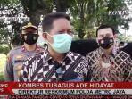 Telusuri CCTV, Polisi Buru Pelaku Pelempar Bom Palsu ke Rumah Ahmad Yani