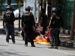 Selain Katedral Makassar, Bom Panci Juga Pernah Mengguncang Kota Bandung dan Terminal Kampung Melayu