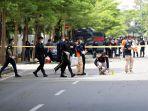Muhammadiyah: Apapun Motifnya, Bom di Makassar Bertentangan dengan Ajaran Agama dan Hukum Negara