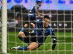 HASIL Liga Italia: Inter Milan Menang Lagi, Lautaro Kibarkan Bendera Perang Scudetto pada AC Milan