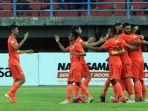 JADWAL Live Streaming Piala Menpora 2021, Skuat Gemuk Borneo FC, Mario Gomez Boyong 29 Pemain