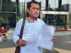 MAKI Gugat KPK ke PN Jaksel terkait Penelantaran Penanganan Kasus Bansos Juliari Batubara