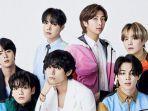 Personil BTS Mendominasi Member Boy Grup K-Pop Terpopuler Maret 2021