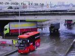 Link CCTV Jakarta Smart City untuk Pantau Kondisi Terkini Banjir di Jakarta, Bisa Akses Lewat HP
