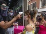 Wanita Brasil Diminta Menunda Kehamilan di Tengah Lonjakan Kasus Covid-19