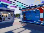 BRI Tawarkan Bunga Kredit 3,76 Persen Lewat KPR BRI Virtual Expo 2021