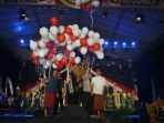 BritAma Sanur Village Festival XII 2017 yang Diikuti 1000 Peserta Parade Budaya Resmi Ditutup