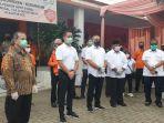 Ditengah Pandemi Covid-19, Mayarakat Papua Rasakan Manfaat BST Kemensos