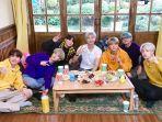 Drama BTS, Blue Sky, Dijadwalkan Mulai Syuting September 2020, 7 Aktor Utama Masih Tahap Audisi