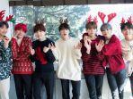 10 Lagu Natal K-Pop untuk Semarakkan Natal 2020, Bonus BTS Bernyanyi Medley 5 Lagu