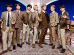 Member BTS Dapat Julukan Baru Usai Tampil di Grammy Awards 2021