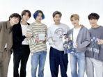 MV BTS 'Dynamite' Kembali Cetak Rekor Guinness