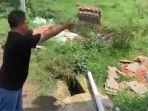 Viral Video Pria Buang Ribuan Telur Ayam, Kini Minta Maaf: Itu Saya Lakukan karena Rasa Kecewa