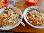 7 Kuliner Enak di Surabaya yang Cocok Jadi Menu sarapan, Bubur Ayam Elizabeth Toppingnya Berlimpah