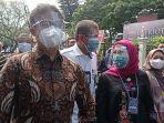 Menkes Sebut Vaksinasi Massal di Yogyakarta Lebih Tertib Dibandingkan Jakarta, Ini Alasannya
