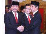 Jokowi dan Budi Gunawan Disebut-sebut Calon Kuat Ketua Umum PDIP Pengganti Megawati