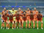 LINK Live Streaming TVRI Juventus vs Genoa Coppa Italia, Akses di Sini