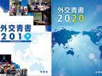 Buku Biru Diplomatik Jepang Terbit, Menlu Motegi Prihatin Peningkatan Militer China