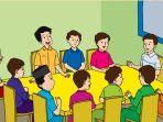 KUNCI JAWABAN Tema 7 Kelas 6 Halaman 1 2 5 6 7 8 9 Buku Tematik SD Subtema 1 Pembelajaran 1
