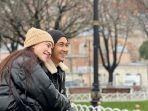 Sebulan Setelah Nikah, Felicya Angelista Ungkap Perasaannya sebagai Istri Caesar Hito