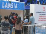 Lansia KTP Non-DKI Bisa Ikut Vaksinasi di Istora Senayan