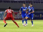 Langsung Pergi Seusai Kalah dari Persija, Persib Akhirnya Buka Suara Soal Final Piala Menpora 2021