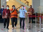 BREAKING NEWS - KPK Tetapkan Bupati Aa Umbara dan Anak Tersangka Pengadaan Barang Terkait Covid-19