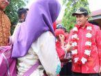 Bupati Herwin Yatim Siapkan Banggai Jadi Destinasi Wisata Favorit di Timur Indonesia