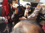 Ditangkap KPK, Bupati Probolinggo dan Suami Diterbangkan ke Jakarta, Nasdem Hormati Proses Hukum