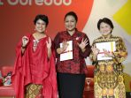 Dukung Perempuan Melek Teknologi, Bupati Tabanan Jadi Pembicara di Kartini 4.0 Indosat Ooredoo