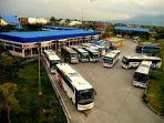 Pengusaha Bus Dukung Digitalisasi Tiket Penumpang, Tapi Minta Syarat Ini