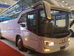 Bus Hino RN 285: Menikmati Kemewahan dan Kenyamanan Perjalanan Tak Perlu yang Ber-CC Besar