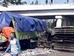 BREAKING NEWS: Kecelakaan Maut di Tol Cipali KM 75 Purwakarta, 10 Orang Dikabarkan Tewas