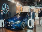 Mercedes-Benz Rilis Dua Sedan C-Class AMG Final Edition, Cek Harganya