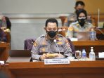 Calon Kapolri Komjen Listyo Sigit Prabowo: Tidak Ada Satu Agama Pun yang Mengajarkan Terorisme