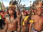 Perayaan Cap Go Meh Terbesar di Asia Tenggara Ada di Singkawang
