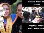 Viral Gadis Ditinggal Kedua Orang Tuanya Meninggal Jelang Pernikahan, Hanya Berselang Beberapa Hari