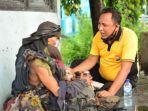 Kisah Polisi di Lamongan Tampung ODGJ di Rumahnya hingga Mendapatkan Penghargaan