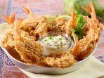 Terungkap Cara Bikin Udang Goreng Tetap Renyah Walau Sudah Dingin Ala Restoran Seafood!