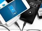 Cara Menghemat Baterai Smartphone Android, Jangan Lakukan Hal Ini