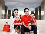 Langsung Kurus Usai Lahiran,Begini Diet Ala Sandra Dewi yang Mudah & Ampuh,Anti Timbang Berat Badan!