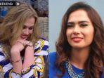 Akui Pernah Teler saat Jadi Bintang Tamu di TV, Catherine Wilson: Hal Paling Memalukan dalam Hidupku