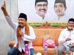 Hasil Real Count KPU Pilkada Pasuruan 2020, Gus Ipul-Adi Unggul dari Petahana 68,1 Persen