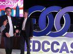 Polri Juga Temukan Kepemilikan Senjata Api Ilegal dari CEO Investasi Bodong EDCCash
