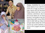 Cerita Ibu Hamil Mimpi Perut Dielus Ani Yudhoyono, Istri SBY Rela Lewati Gang Sempit, Beri Kejutan