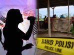 Teganya Dalbo, Setubuhi Ayu saat Sekarat setelah Terlindas Truk sang Pacar: Dia Menangis